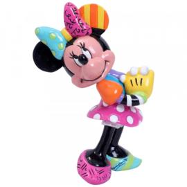 Minnie Mouse Mini Figurine H8cm Disney By Britto