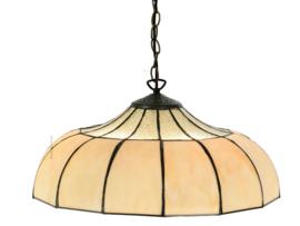 5982 97 Hanglamp Tiffany Ø46cm Korset