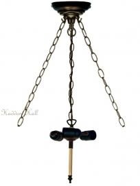 SU3C Ophanging voor hanglamp omhoog schijnend 3xE27