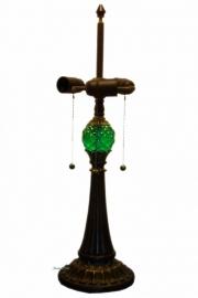 5271 Voet voor tafellamp H60cm Waterlelie