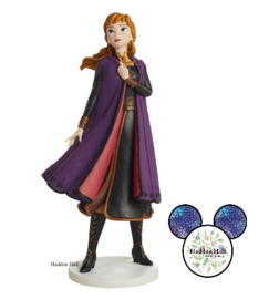 Frozen Anna Live Action H21cm Disney SHowcase 6005682