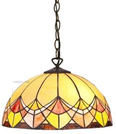 Tr1 Hanglamp Tiffany Ø40cm Sundance