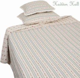 Q117 Clayre & Eef Bedsprei 230 x 260 cm Quilt Patchwork