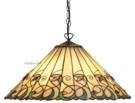 T095L  Hanglamp Tiffany Ø50cm  Jamelia 5205