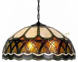 5449 Hanglamp Tiffany Ø 55cm Safari