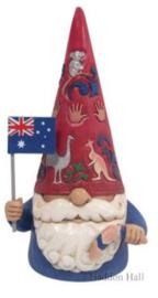 Jim Shore Gnomes
