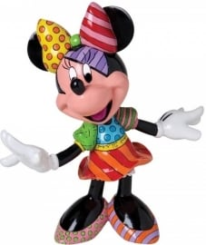 Minnie Mouse H 20,5cm by Britto 4023846