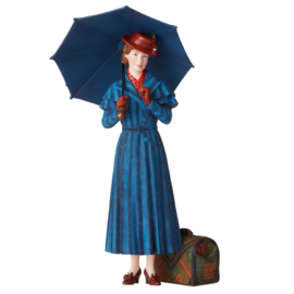 Mary Poppins Live Action H25cm Disney Showcase 6001659