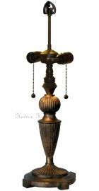 5408 Voet voor Tafellamp H62cm