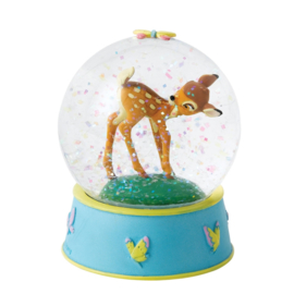 "BAMBI Waterbal ""Curious and Playful"" H10cm Enchanting Disney"