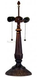 5546 Voet voor tafellamp H57cm