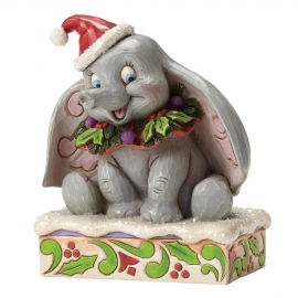 DUMBO Sweet Snow Fall H 13cm 75th Anniversary 4051969