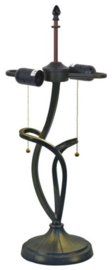 DF1002 Voet voor Tafellamp H64cm