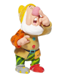 Sneezy Mini Figurine H9cm Disney by Britto 6007105