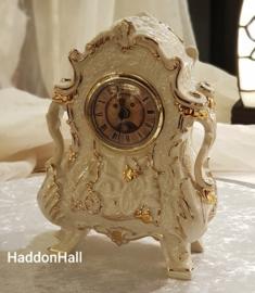 Belle - Cogworth Clock- H18cm Disney by Lenox