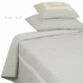 Q111 Clayre & Eef Bedsprei 260 x 260 cm Quilt Patchwork
