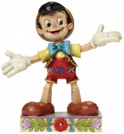 Pinocchio - Pinokkio