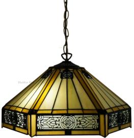YT29D 97 Hanglamp Tiffany Ø40cm Portum