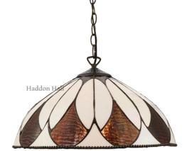 74317 Hanglamp Tiffany Ø40cm Aragon