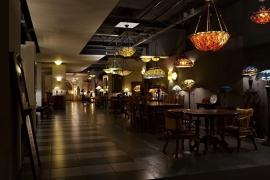 De grootste showroom Tiffany lampen van Europa opent op Goede Vrijdag