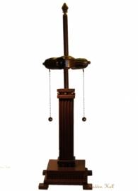 5314 Voet voor tafellamp H53cm  Durban