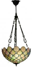 "5800 FCL Hanglamp Tiffany Ø40cm ""Pearl"""