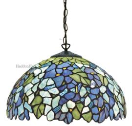 KT20V Hanglamp Tiffany Ø50cm Violet