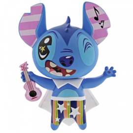 Stitch H18cm Vinyl Miss Mindy A29729  Stitch
