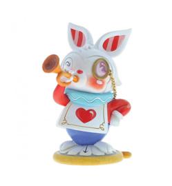 White Rabbit figurine H10cm Disney by Miss Mindy 6001037