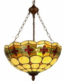 5427 8842 Hanglamp Tiffany Ø50cm Victoria