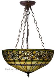 T046L SU3 Hanglamp Tiffany Ø50cm Ashtead