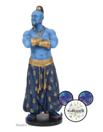 Aladdin - Genie Live Action H22cm Disney Showcase 6005680