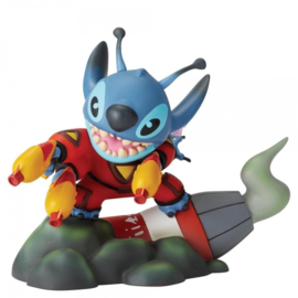 Stitch Vinyl Figurine H18cm Grand Jester 6001068
