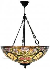 5437 FCL Hanglamp Tiffany Ø55cm Grandiflora