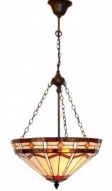 5477 8842 Hanglamp Tiffany Ø41cm Toppin
