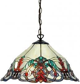 5590 97 Hanglamp Tiffany Ø40cm Windsor