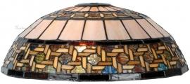 5604 Kap Tiffany Ø40cm  Stratford