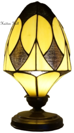 7879 Tafellamp H36cm Ø18cm Parabola