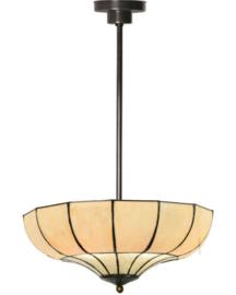 5982 7916 Hanglamp Tiffany Ø46cm Korset