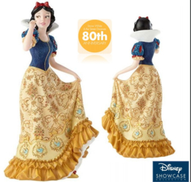 SNOW WHITE 80th Anniversary H 20 cm Showcase Disney 4060070