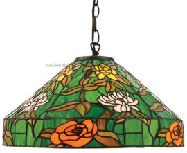 74121 97 Hanglamp Tiffany Ø40cm Agapantha