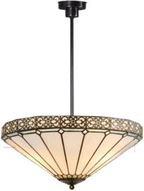 5210 7916 Hanglamp Tiffany Ø51cm Boleyn