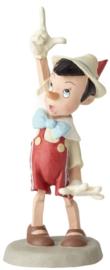 Pinokkio Maquette - Limited Edition H19cm Walt Disney Archives Showcase