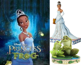 Tiana - The Princess & The Frog