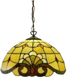 5808 97 Hanglamp Tiffany Ø35cm