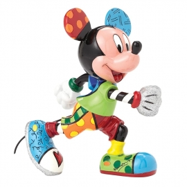 Mickey Mouse H15cm Track and Field   by Britto