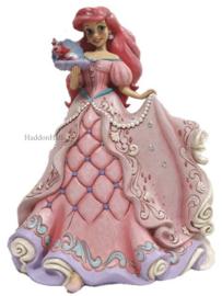 Ariel Deluxe H38cm! Jim Shore 6010100 Nr 2 uit serie van 12 Statement Figurines