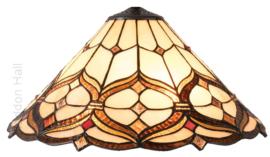 5880 Kap Tiffany Ø47cm Lancaster