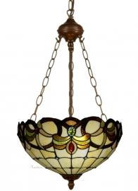 5764-8842 Hanglamp Tiffany Ø40cm