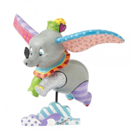 Dumbo Flying H 19cm Disney by Britto 4058176